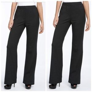 Lafayette 148 Menswear Wool Trousers
